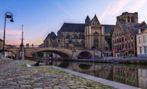 Столица Бельгии – Брюссель, что посмотреть?