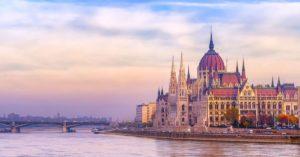 Столица Будапешт