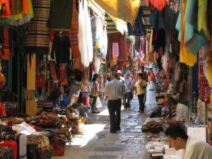 Рынок Медина
