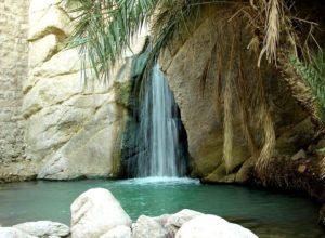 Природа Туниса