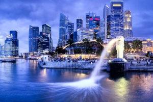 Детский отдых в Сингапуре