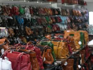 шопинг Тунис