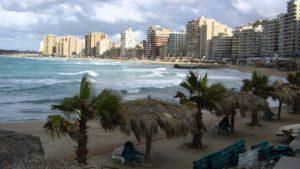Александрия. Отдых и туризм
