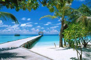 Мечта становится реальностью— Мальдивы