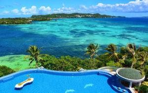 Очаровательный остров Боракай на Филиппинах