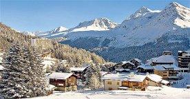 5 Лучших горнолыжных курортов Европы