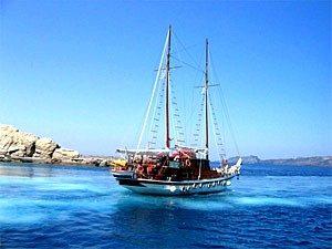 Греция отдых