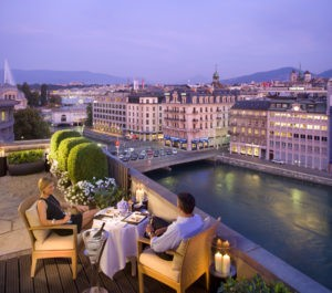 Красивейшие уголки мира Женева