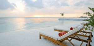 Как вкусить самые разные райские плоды, отдохнув в Sun Siyam Iru Fushi Maldives