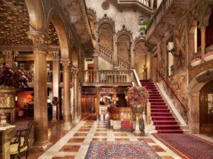 Отели в Венеции