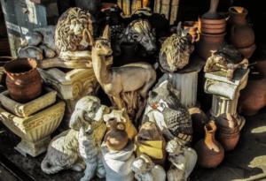 Магазин Скульпторов