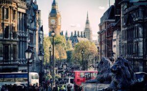 Путешествие в Лондон на автомобиле. Советы