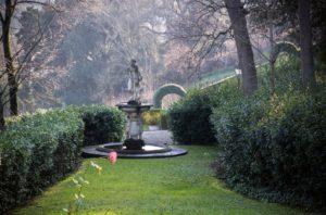 Сады Бардинии