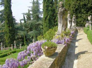 Удивительный сад Бардини