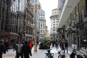 Буэнос-Айрес магазины