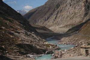 Долина Инда. Пакистан