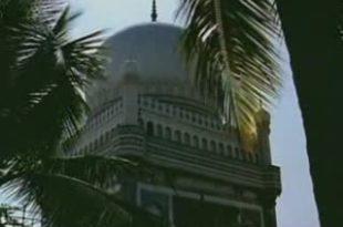 Хайдарабаде в южной индии