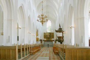 кафедральныЙ собор Святого Кнуда