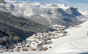 Италия горнолыжные курорты список