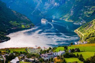 10 причин влюбиться в Норвегию