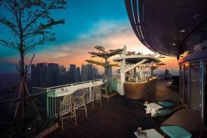 Где провести вечер в Сингапуре