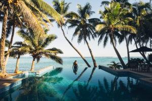 Отдых на островах Кука