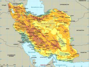 иран туризм отзывы