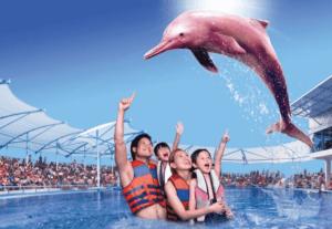 Сингапур. 10 лучших семейных развлечений