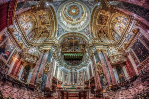 Собор Святого Павла Мельбурн