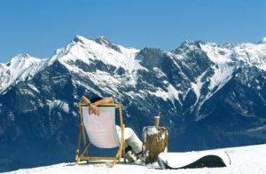 Андорра горнолыжный отдых