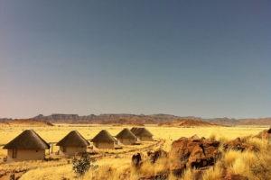 Зарисовки о Намибии