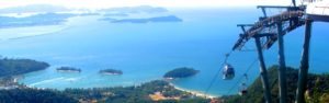 Легенды Острова Лангкави