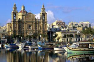 Мальта. Море, солнце, карнавал..