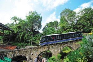 Жемчужина Востока - Остров Пенанг Малайзия