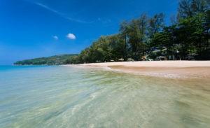 Dalar Resort отель Тайланда с собственным пляжем и системой всё включено