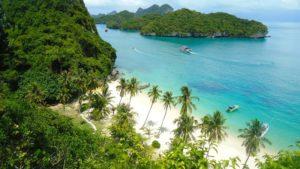 остров самуи отдых и все достопримечательности