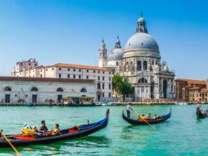 Экскурсионные туры по Италии