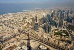 Что посмотреть в  Дубае
