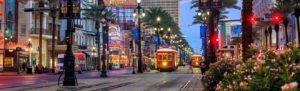 ТОП-10: Лучшие достопримечательности Нового Орлеана