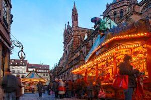 ТОП-10: Лучшие достопримечательности Страсбурга