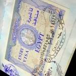 Сколько стоит виза в Египет?
