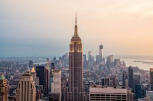 Нью-Йорк: романтика «Большого яблока»