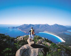 Остров Тасмания – последний уголок нетронутой природы