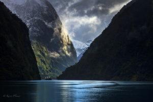 ТОП-7: достопримечательности Новой Зеландии