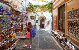 Что можно привезти из Греции?