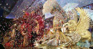 Спектр испанских карнавалов