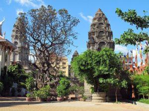 Путеводитель по Пномпень