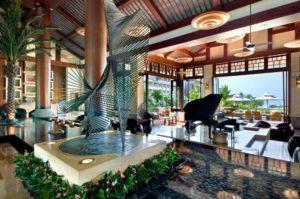 Гостиницы Китая