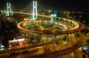 ТОП-20: Самые фантастические мосты в мире