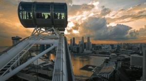 Монорельс в Сингапуре